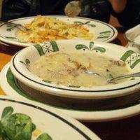 Photo taken at Olive Garden by @jbr05ki on 5/10/2013