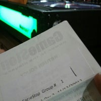 Photo taken at GameStop by @jbr05ki on 11/13/2012