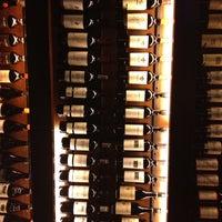 Photo taken at Sage Bistro Moderne by Riceman on 12/10/2012