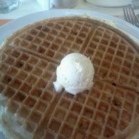 Photo taken at Pancake House by Ann-Klair M. on 11/26/2012