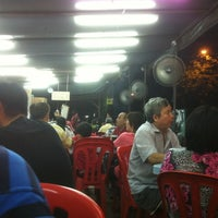 Photo taken at 三兄弟面档 Mee Babi by William L. on 12/2/2012