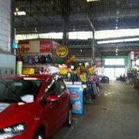 Photo taken at Mercado Central by Marcio C. on 4/12/2013