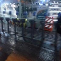 Photo taken at Terminal Aarão Reis by Marcio C. on 9/28/2016