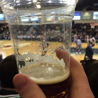 Photo taken at Maine Red Claws by Devin R. on 3/6/2015