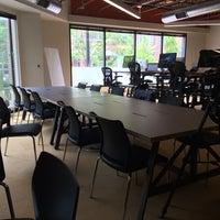 Foto tomada en GitHub Boulder por Devin R. el 6/7/2014
