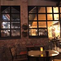 4/30/2018 tarihinde Asuman K.ziyaretçi tarafından Gazetta Brasserie - Pizzeria'de çekilen fotoğraf