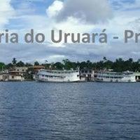 Photo taken at Santa Maria do Uruará by João S. on 8/6/2014