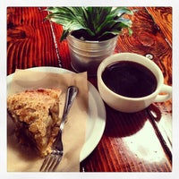 Photo taken at The Pie Hole by Antonio H. on 4/15/2013
