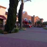 Photo taken at Camarillo Premium Outlets by R J. on 5/27/2013