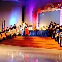 Photo taken at Hiyas ng Bulacan Convention Center by Yan Z. on 7/24/2015