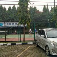Photo taken at PT Pegadaian (Persero) Kanwil X Bandung by Eko W. on 10/13/2016