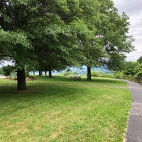 Photo taken at Scenic Overlook by Elliott P. on 6/22/2018