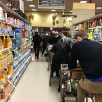 ... Photo Taken At Safeway By Elliott P. On 3/24/2013 ...