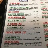Photo taken at Matthew's Pizza by Elliott P. on 1/1/2013