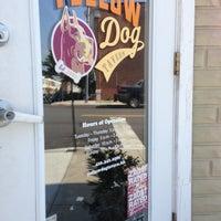Photo taken at Yellow Dog Tavern by Elliott P. on 5/21/2013
