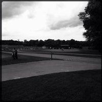 Photo taken at Fox Hollow Golf Course by Elliott P. on 5/23/2013