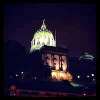 Photo taken at City of Harrisburg by Elliott P. on 10/26/2012