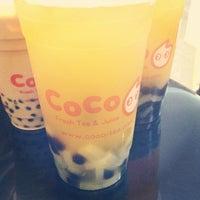 11/1/2012にCharley M.がCoCo Fresh Tea & Juiceで撮った写真