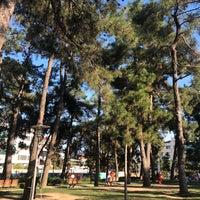 Photo taken at Gebze Çamlık Parkı by Tuğba K. on 10/6/2018