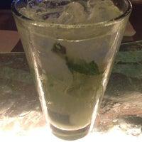 Photo taken at Café & Bar Lurcat by Adam M. on 4/16/2014