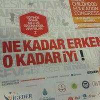 Photo taken at Sadabad Salonu by Öznur K. on 3/20/2016