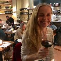 Foto diambil di St. Tropez Wine Bar oleh Paul H. pada 1/28/2018