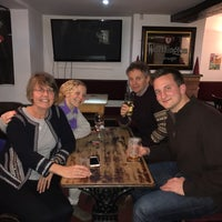 Photo taken at The Three Horseshoes by Paul H. on 12/29/2016