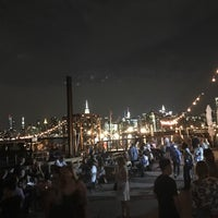 Photo taken at Brooklyn Barge by Paul H. on 9/24/2016