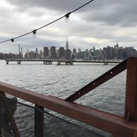 Photo taken at Brooklyn Barge by Paul H. on 10/14/2017