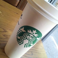 Photo taken at Starbucks by Philippe S. on 3/4/2013