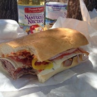 Photo taken at old towne deli by old towne deli on 7/11/2014