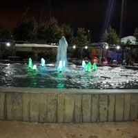 Photo taken at Esenyurt RTE Sehir Parki by Emre Y. on 9/23/2014