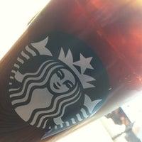 Photo taken at Starbucks by Michael J. on 5/20/2013