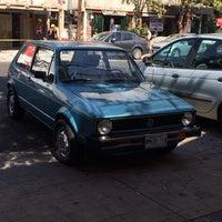 Photo taken at Headers Dacia by Grekis R. on 2/1/2014
