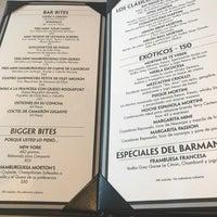 5/13/2018 tarihinde Grekis R.ziyaretçi tarafından Morton's The Steakhouse'de çekilen fotoğraf