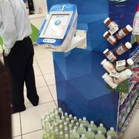 Photo taken at Farmacia San Pablo Interlomas by Grekis R. on 9/8/2015