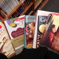 Photo taken at Half Price Books by jess f. on 2/14/2013
