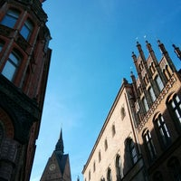 Photo taken at Altes Rathaus by Frank-Michael P. on 6/21/2017