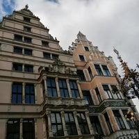Das Foto wurde bei Leibnizhaus von Frank-Michael P. am 10/3/2017 aufgenommen