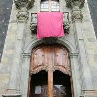 Foto tomada en Iglesia Matriz de Ntra. Sra. de La Concepcion por Frank-Michael P. el 4/3/2017