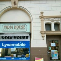 Photo taken at India House by Frank-Michael P. on 12/10/2016
