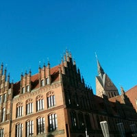 Photo taken at Altes Rathaus by Frank-Michael P. on 12/3/2016