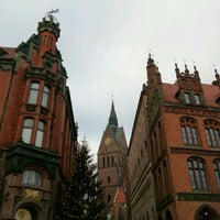 Photo taken at Altes Rathaus by Frank-Michael P. on 12/23/2016