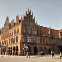 Photo taken at Altes Rathaus by Frank-Michael P. on 3/3/2018