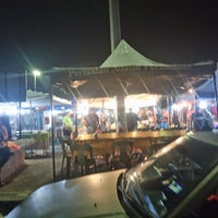 Photo taken at Pasar Malam Port Dickson by Che S. on 10/1/2016