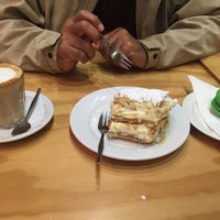 Photo taken at Le Bon Continental Cake Shop by wednesdaydead on 11/13/2016
