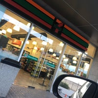 Photo taken at 7- Eleven by Parra R. on 1/20/2017