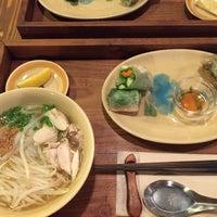 7/9/2016にたぬま ひ.がモノカフェ ワヲンで撮った写真