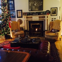 Photo taken at The Little Museum of Dublin by Shereen Sabrina on 12/16/2015