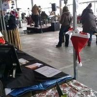 Photo taken at Stadswerf Wageningen by Natasja d. on 12/13/2012